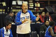 Cile 22/07/2011<br /> Campionato Mondiale Femminile U19<br /> Italia-Cina<br /> nella foto: Giovanni Lucchesi<br /> foto ciamillo-castoria