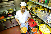 Curry Week @ Brick Lane