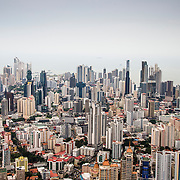 Panama City, Panama. <br />