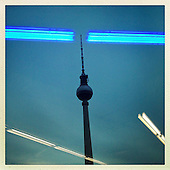 Berlin HIPsta Diary