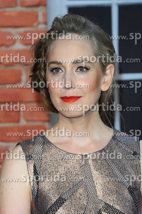 Hattie Morahan attends the UK Premiere of Mr Holmes at Odeon Kensington High Street in London, 10th June 2015. EXPA Pictures &copy; 2015, PhotoCredit: EXPA/ Photoshot/ Paul Treadway<br /> <br /> *****ATTENTION - for AUT, SLO, CRO, SRB, BIH, MAZ only*****