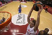 DESCRIZIONE : Milano Eurolega Euroleague 2013-14 EA7 Emporio Armani Milano Real Madrid<br /> GIOCATORE : Nicolo Melli<br /> CATEGORIA : Schiacciata Special<br /> SQUADRA : EA7 Emporio Armani Milano<br /> EVENTO : Eurolega Euroleague 2013-2014<br /> GARA : EA7 Emporio Armani Milano Real Madrid<br /> DATA : 05/12/2013<br /> SPORT : Pallacanestro <br /> AUTORE : Agenzia Ciamillo-Castoria/G.Cottini<br /> Galleria : Eurolega Euroleague 2013-2014  <br /> Fotonotizia : Milano Eurolega Euroleague 2013-14 EA7 Emporio Armani Milano Real Madrid<br /> Predefinita :