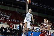 DESCRIZIONE : Riga Latvia Lettonia Eurobasket Women 2009 Qualifying Round Italia Turchia Italy Turkey<br /> GIOCATORE : Simona Ballardini<br /> SQUADRA : Italia Italy<br /> EVENTO : Eurobasket Women 2009 Campionati Europei Donne 2009 <br /> GARA : Italia Turchia Italy Turkey<br /> DATA : 12/06/2009 <br /> CATEGORIA : Tiro<br /> SPORT : Pallacanestro <br /> AUTORE : Agenzia Ciamillo-Castoria/E.Castoria<br /> Galleria : Eurobasket Women 2009 <br /> Fotonotizia : Riga Latvia Lettonia Eurobasket Women 2009 Qualifying Round Italia Turchia Italy Turkey<br /> Predefinita :