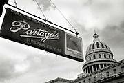 Cuba 2002 - Havana Project