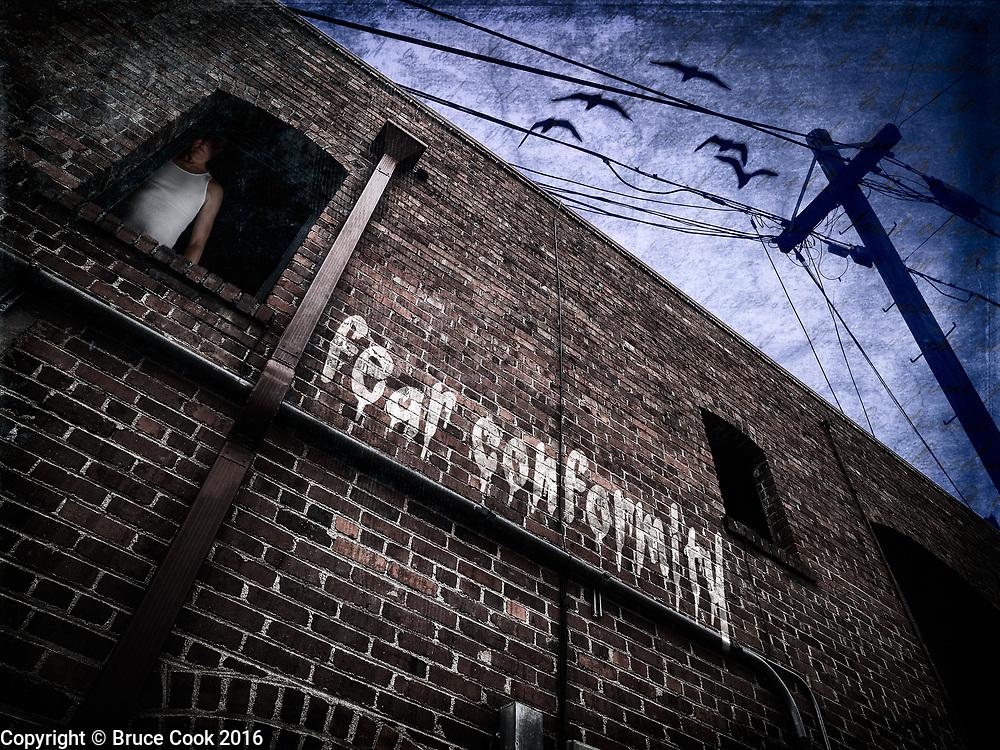 Fear Conformity