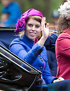 """PRINCESS BEATRICE.TROOPING THE COLOUR_Duke of Edinburgh Makes 1st Appearance since being hospitalised.The event marks the Queen's Official Birthday, The Mall, London_16th May 2012.Photo Credit: ©Reynolds/Newspix International..**ALL FEES PAYABLE TO: """"NEWSPIX INTERNATIONAL""""**..PHOTO CREDIT MANDATORY!!: NEWSPIX INTERNATIONAL..IMMEDIATE CONFIRMATION OF USAGE REQUIRED:.Newspix International, 31 Chinnery Hill, Bishop's Stortford, ENGLAND CM23 3PS.Tel:+441279 324672  ; Fax: +441279656877.Mobile:  0777568 1153.e-mail: info@newspixinternational.co.uk"""
