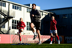 Chris Difford - Mandatory by-line: Ryan Hiscott/JMP - 19/01/2020 - FOOTBALL - Stoke Gifford Stadium - Bristol, England - Bristol City Women v Liverpool Women - Barclays FA Women's Super League