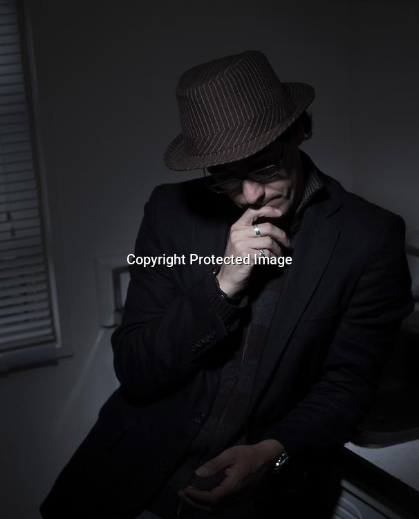 Photographer Jonathan Timmes, Alexandria, Va. 2008