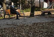 South Korean lawmaker Bae Jae-jeung in Seoul November 26, 2014. / Lee Jae-Won