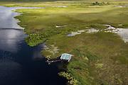 West Demerara Conservancy<br /> West of Georgetown<br /> GUYANA<br /> South America