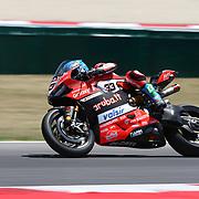 20170618 Motociclismo : Superbike Misano GP