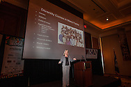 Opening Session, Marketing to People Not Like you, The New Market Segmentation, Kelly McDonald