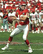 Football (NFL) 1993 - 1997