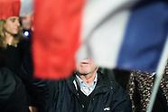 Présidentielles 2012 : Meeting de Marine le Pen au Zénith, le 17 avril 2012.
