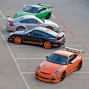 GT3 RS