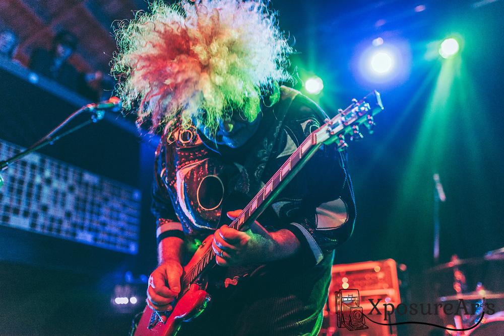 The Melvins perform at the Cornerstone in Berkeley, CA Photos: Karen Goldman. Instagram: @xposurearts <br /> Website: www.xposurearts.com