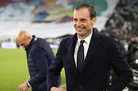09.12.2017 - Torino - Serie A 2017/18 - 16a giornata  -  Juventus-Inter nella  foto: Massimiliano Allegri