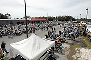 "More than 2,500 motorcycles rode in the 3rd Jessie's Ride in support of Mark Lunsford on Feb. 24, 2007.  Lunsford's daughter, nine-year-old Jessica, was kidnapped and murdered by a registered sex offender.  She was reported missing exactly two years ago on Feb. 24, 2005.  Lunsford has spent the past two years raising awareness and working to pass ""Jessica's Act"" strengthening penalties against child predators.  To date, the act has passed in 26 states."