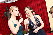 Betty Gilpin, Vitalie Taittinger