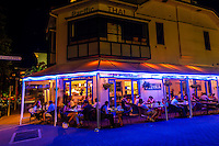 Ouzeria (Greek restaurant), Sydney, New South Wales, Australia
