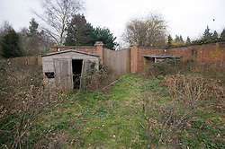 © under license to London News Pictures.  15/03/2011. Sunninghill House in Sunninghill, Berks, near Ascot, the former home of Prince Andrew. The proerty was sold for way above its value to Prince ANdrews close friend and hunting partner Timur Kulibayev, a Kazakh billionaire. Photo credit should read: LNP