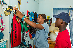 ANT	Sailor	Rhone	Kirby	Male 	RKANT1	14.04.1998	17	Laser Radial<br /> ANT	Sailor	Jules	Mitchell	Male	 JMANT1	20.09.1998	17	Laser Radial<br /> <br /> ISAF Emerging Nation Program<br /> National Sailing Academy Antigua