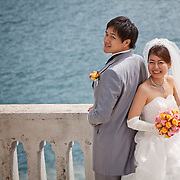 Aya & Seiichi
