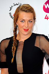 Wimbledon Party<br /> Anastasia Pavlyuchenkova attends the annual pre-Wimbledon party at Kensington Roof Gardens,<br /> London, United Kingdom<br /> Thursday, 20th June 2013<br /> Picture by Chris  Joseph / i-Images