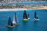 2016 Newport 2 Ensenada Race