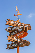 Great Park Neighborhoods Directional Signage