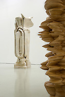Tony Cragg, Musee d'Art Moderne de St Etienne - Sept 2013<br />
