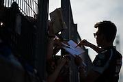 July 21-24, 2016 - Hungarian GP, Daniil Kvyat, (RUS), Scuderia Toro Rosso