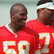 Derrick Thomas | Kansas City Chiefs