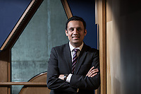 CC. Anas Sarwar Scottish Labour Party. Member of Scottish Parliament