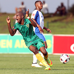 REAL TIME IMAGES 15,10,2016 Golden Arrows and Chippa United