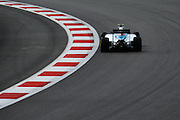 October 8-11, 2015: Russian GP 2015: Valtteri Bottas (FIN), Williams Martini Racing