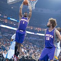 Phoenix Suns VS New Orleans Hornets 02.01.2010