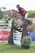 1412 - Orangeville Show jumping Tournament - Aug 14-17