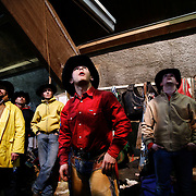 Cowboys in Padania