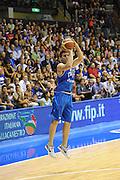 Trieste 8 Settembre 2012 Qualificazioni Europei 2013 Italia Bielorussia<br /> Foto Ciamillo<br /> Nella foto : jeff viggiano