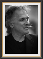 Rik Mayal Museum-quality Large Archival signed Framed Print  Limited Edition