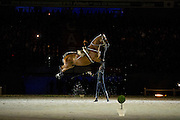 Opening Ceremony, Cadre Noir<br /> Alltech FEI World Equestrian Games&trade; 2014 - Normandy, France.<br /> &copy; DigiShots