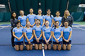 Columbia Tennis - Women's
