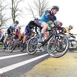 29-02-2020: Wielrennen: Ster van Zwolle: Zwolle<br />Cpoen Vermeltfoort