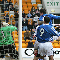 St Johnstone v Brechin...28.01.06.<br />