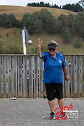 PETANQUE<br /> DAY ONE<br /> Downer NZ Masters Games 2019<br /> WHANGANUI, NEW ZEALAND<br /> 1 Feb 2019<br /> Photo TANIA WILSON CMGSPORT<br /> WWW.CMGSPORT.CO.NZ