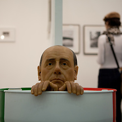ARTFIRST Bologna art fair 2011