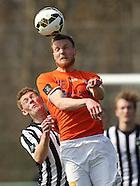 11 Apr 2015 Avedøre - FC Helsingør
