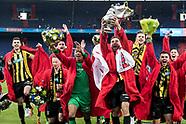 AZ Alkmaar v SBV Vitesse 300417
