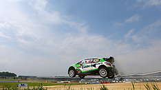 2018 FIA World Rallycross Championship - Day Three - 27 May 2018